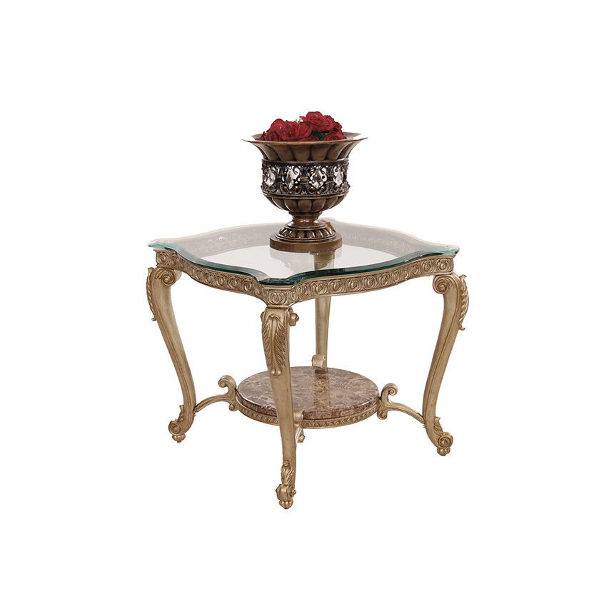 Regency Side Table  main image, 1 of 5 images.