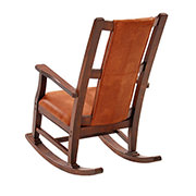 Santa Fe Rocking Chair  alternate image, 3 of 8 images.