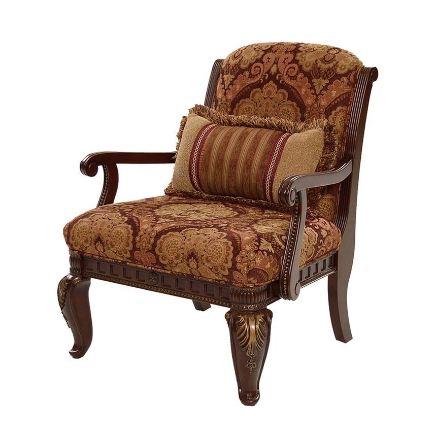 Brandon Accent Chair El Dorado Furniture