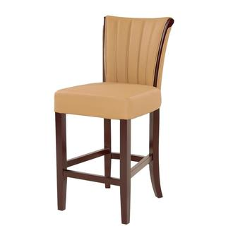 Meredith Tan Counter Stool