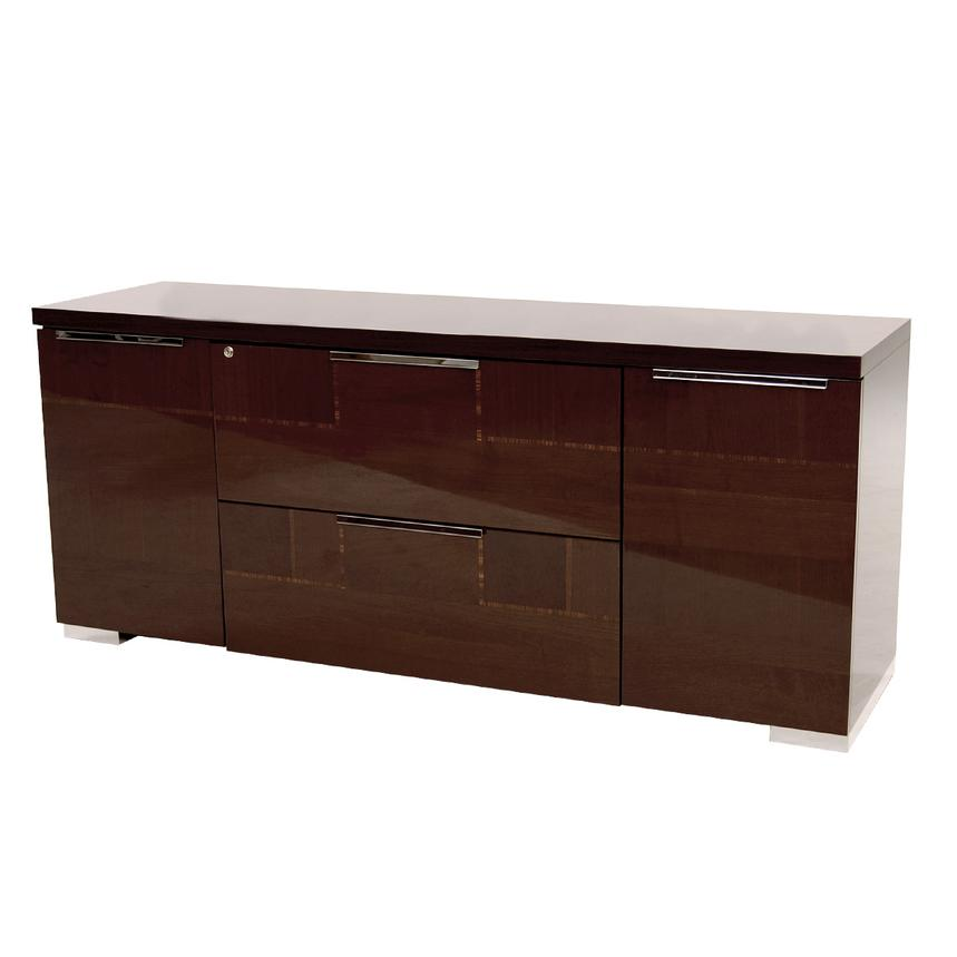 Pisa Credenza Made in Italy  main image, 1 of 8 images.