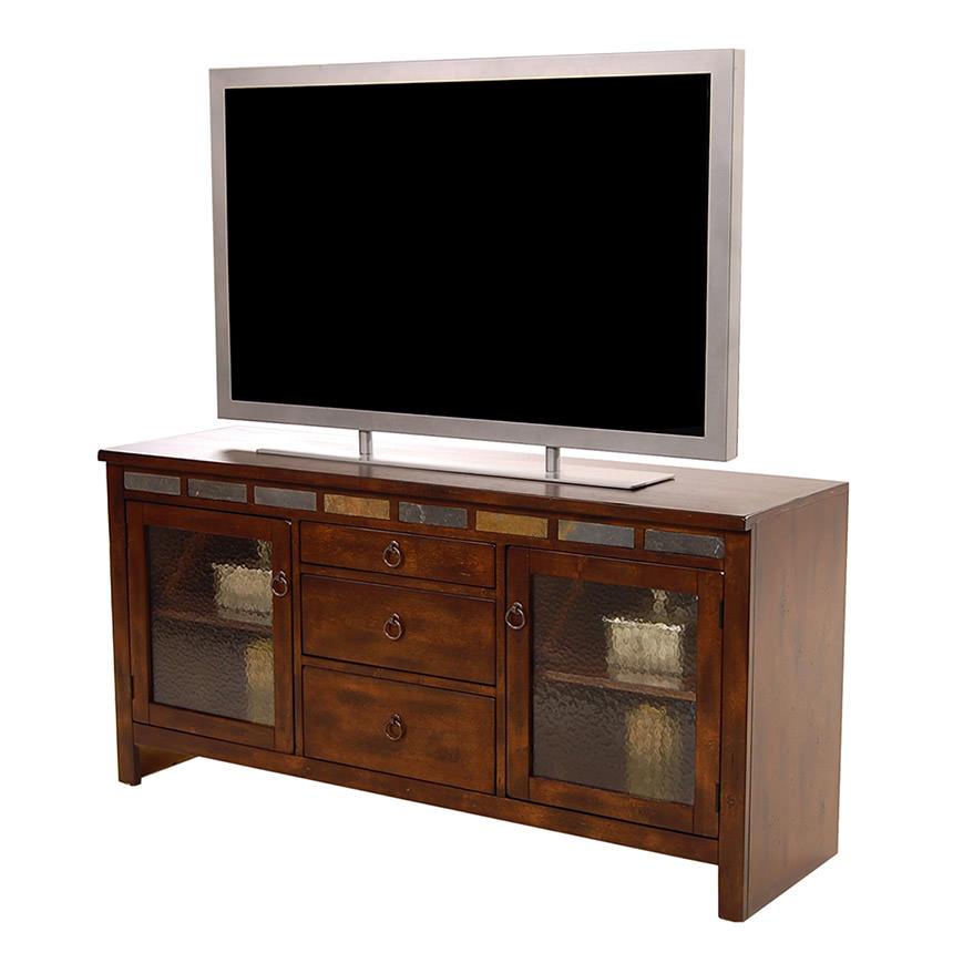 Santa Fe Tv Stand El Dorado Furniture, Santa Fe Furniture