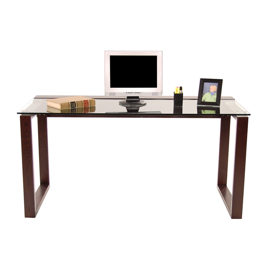 bellmar brown desk | el dorado furniture