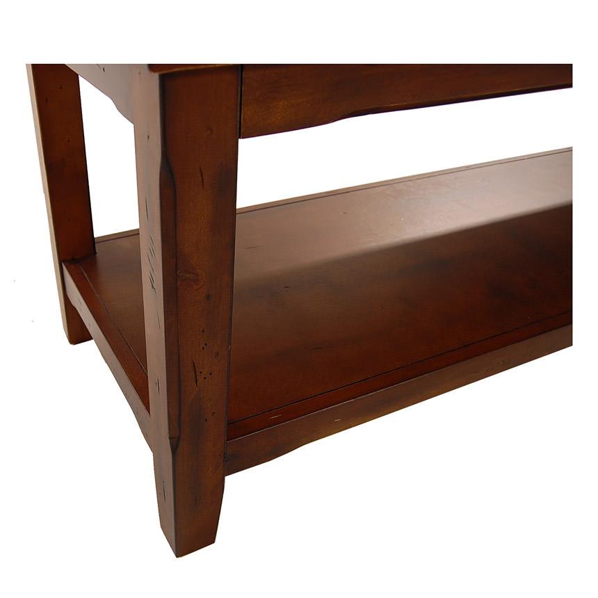 Santa fe sideboard el dorado furniture for Sideboard xenia