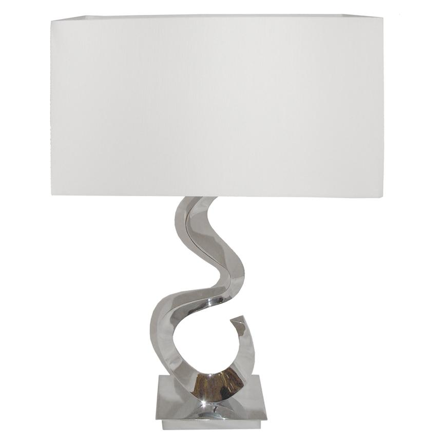 G-Clef Table Lamp  main image, 1 of 4 images.