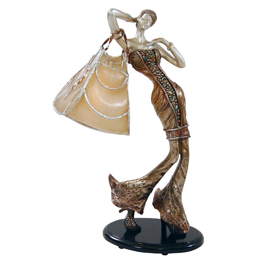 Lighting Spree Table Lamp El Dorado Furniture