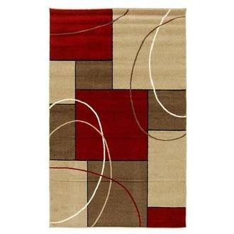 Palisey 5' x 8' Area Rug