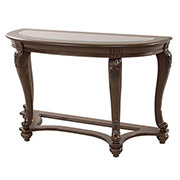 Norcastle Console Table  main image, 1 of 5 images.