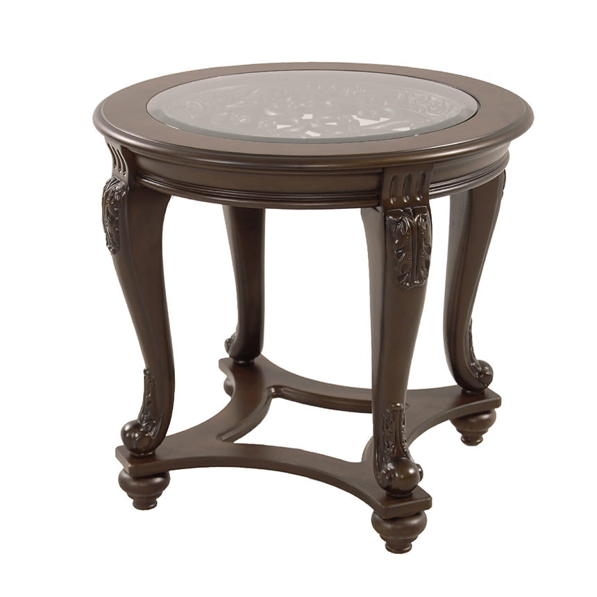Norcastle Side Table  main image, 1 of 4 images.