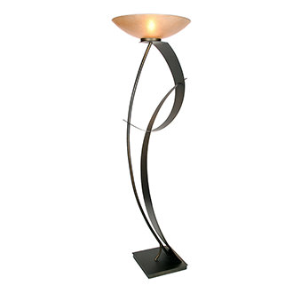 Curvy Lady II Floor Lamp