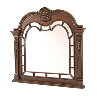 Coventry Tobacco Mirror