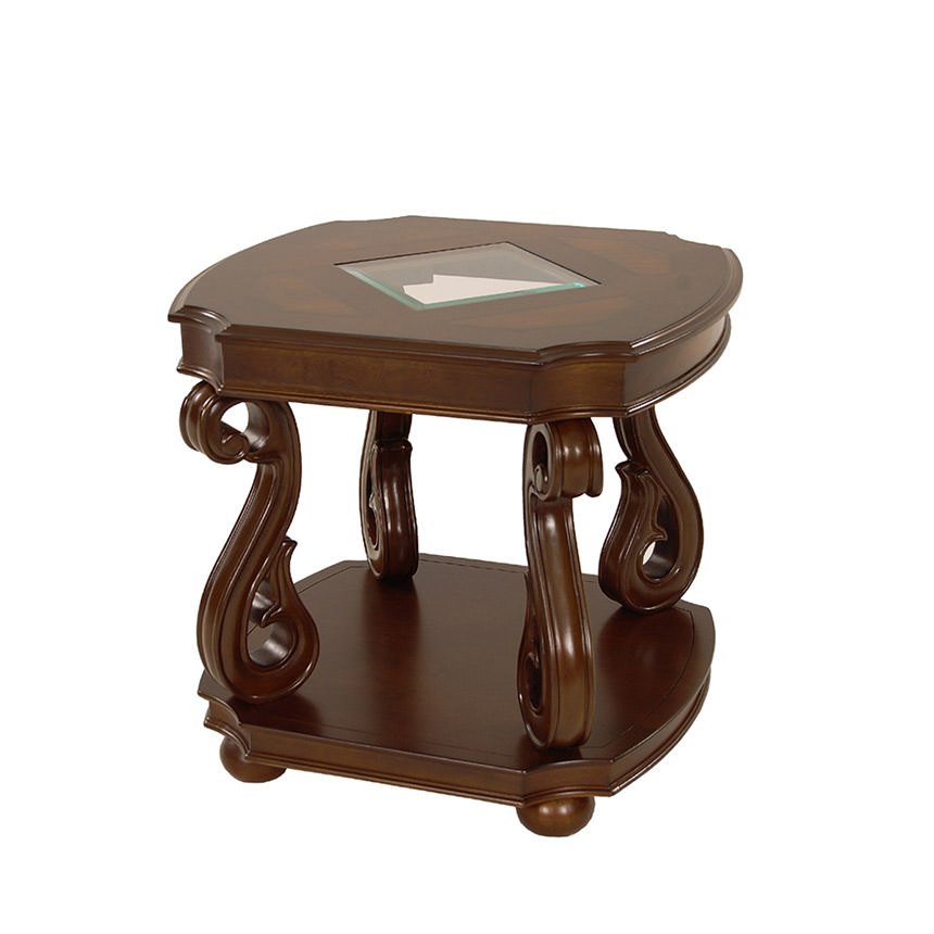 Harcourt Side Table  main image, 1 of 4 images.