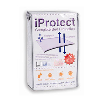 iProtect Queen Mattress Protector
