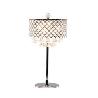 Crystals Small Table Lamp