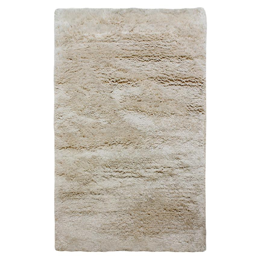 Cosmo Sand 5' x 7' Area Rug  main image, 1 of 2 images.