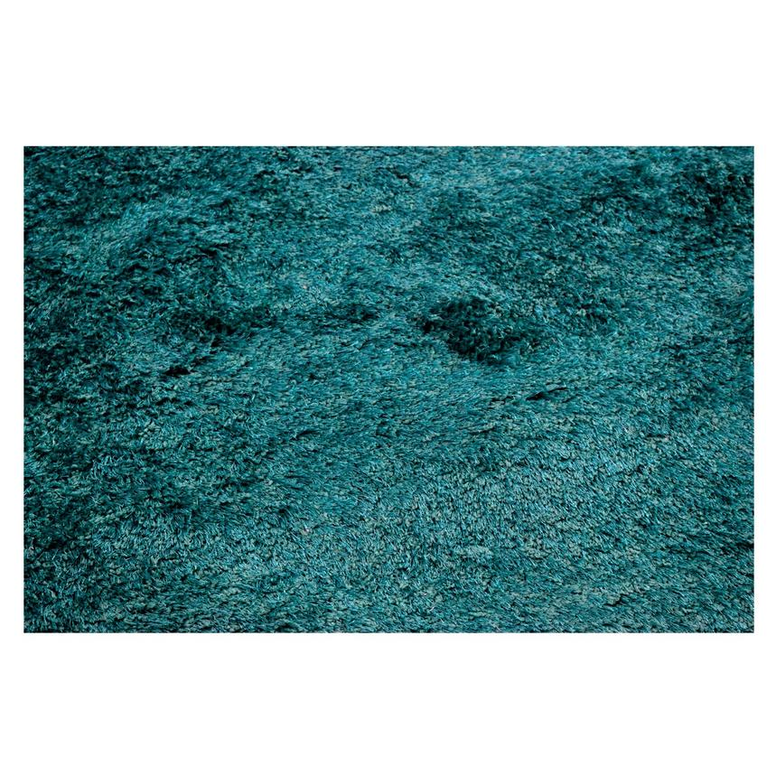 Cosmo Blue 5' x 7' Area Rug  alternate image, 2 of 3 images.