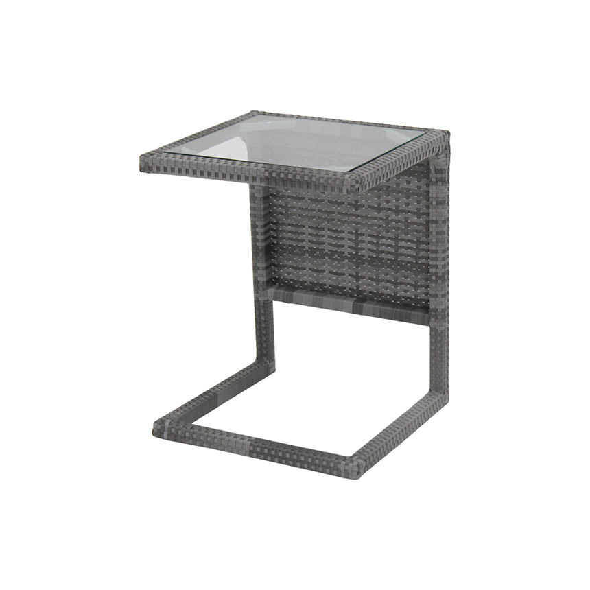 Neilina Gray Side Table  main image, 1 of 3 images.