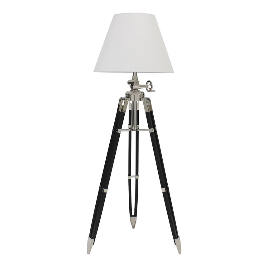 The Code Sealight Floor Lamp  main image, 1 of 5 images.