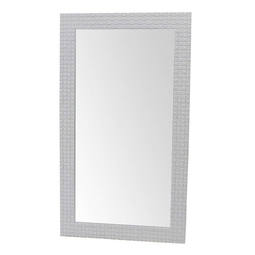 Tindale White Wall Mirror  main image, 1 of 3 images.