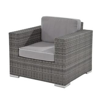 Neilina Gray Chair