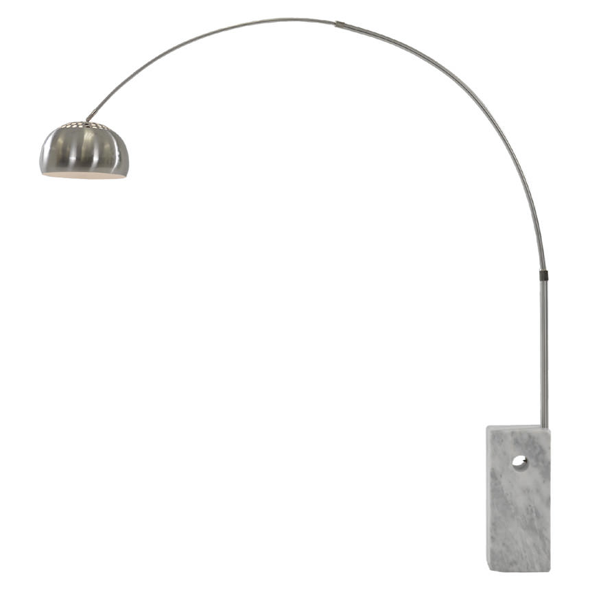 Geniva Floor Lamp  main image, 1 of 3 images.