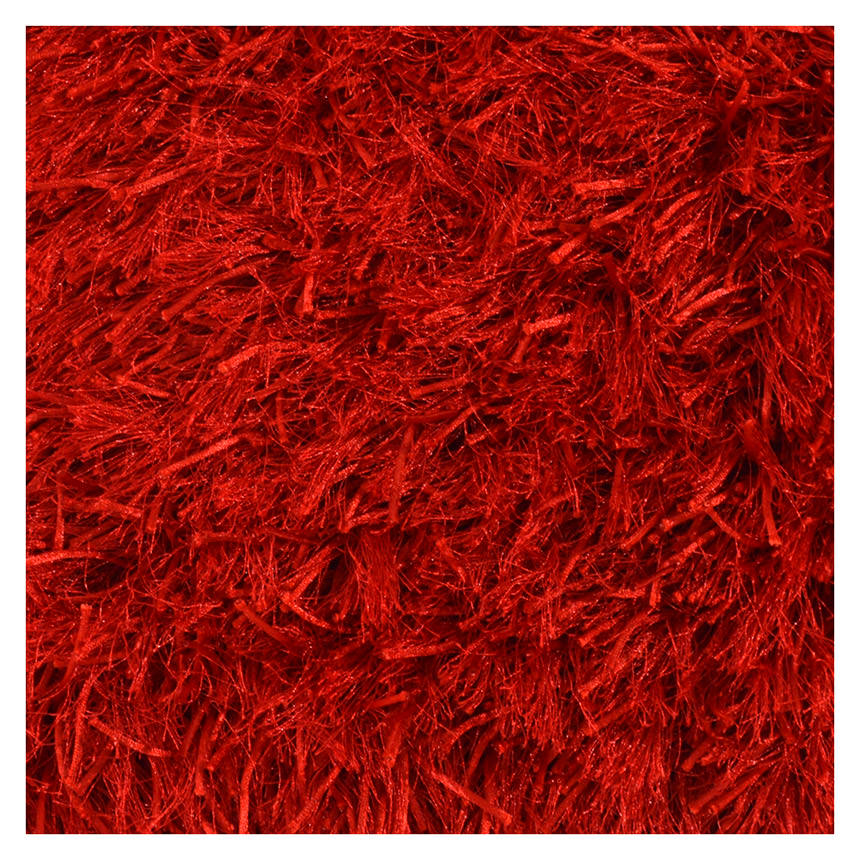 Vivanta Red Accent Pillow  alternate image, 2 of 2 images.
