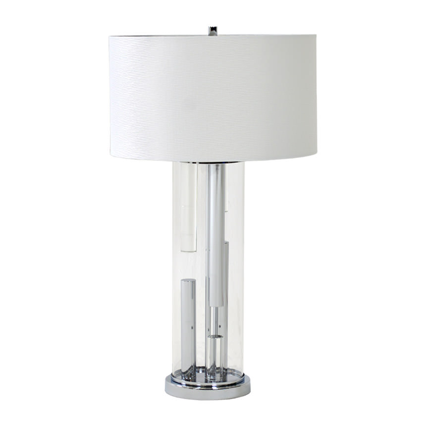 Nolan Table Lamp  main image, 1 of 4 images.