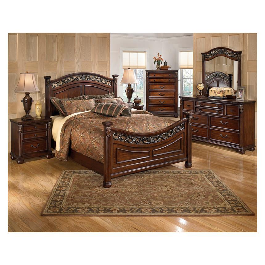 El Dorado Bedroom Furniture, El Dorado Furniture Bedroom Set