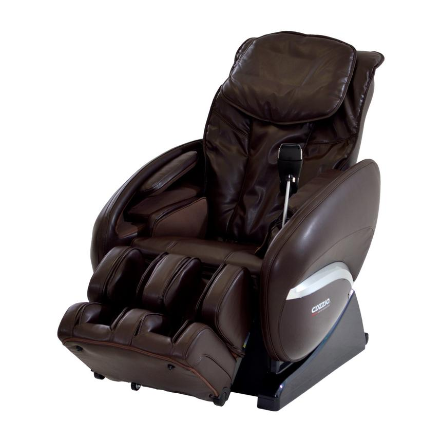 Larus Massage Recliner  alternate image, 2 of 8 images.