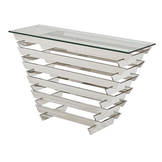 Levels Console Table