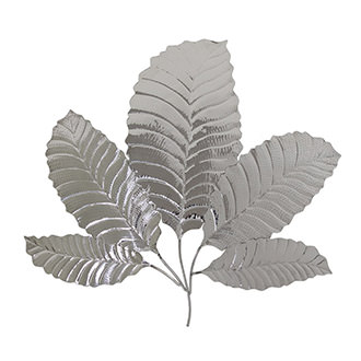 Tropical Leaves Wall Decor