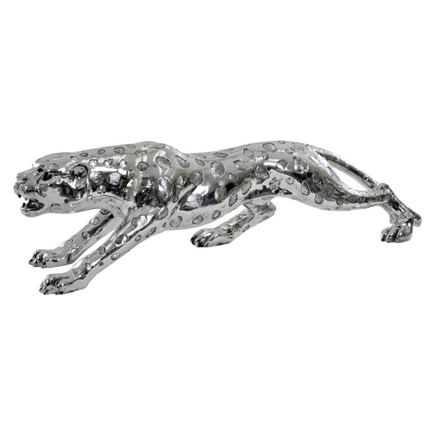Leopard Figure  main image, 1 of 4 images.