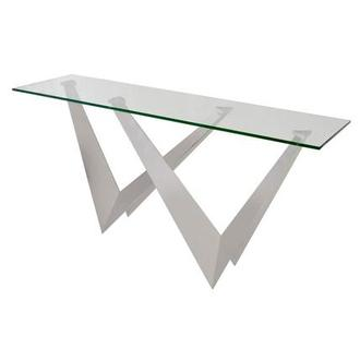 The W Console Table
