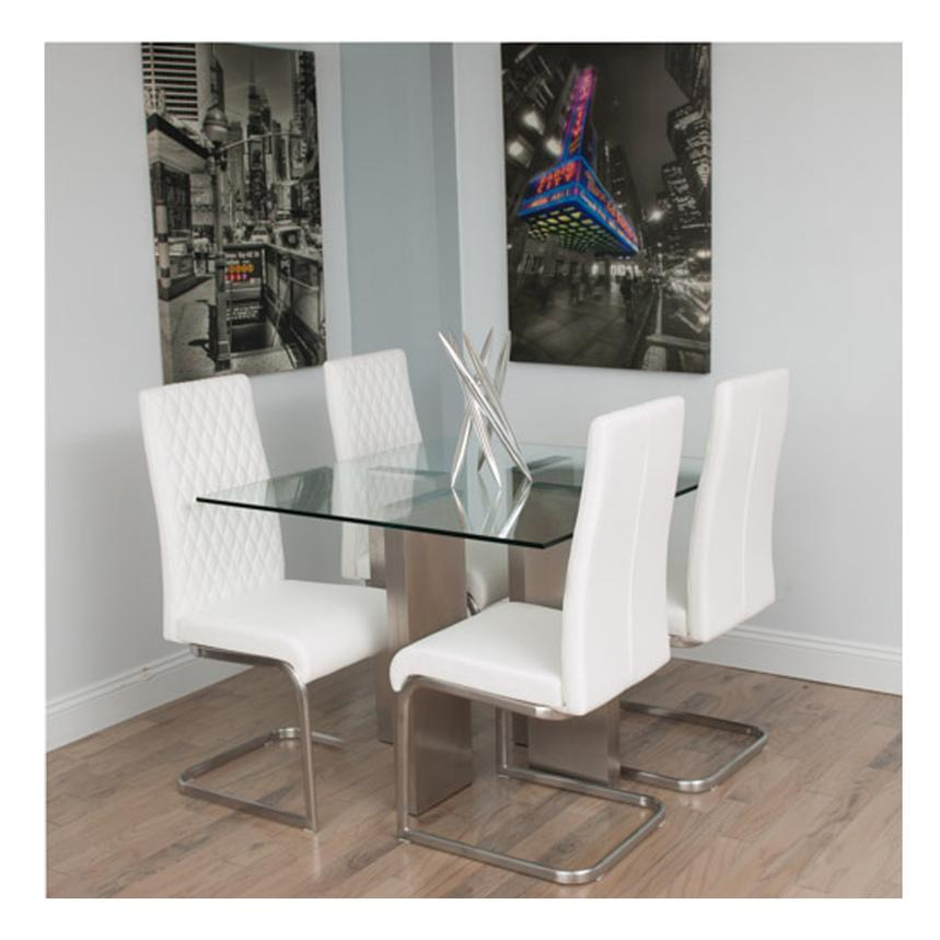 Soler Square Dining Table