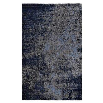 Viera Blue 5' x 8' Area Rug