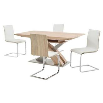 Sonoma/Solimar 5-Piece Dining Set