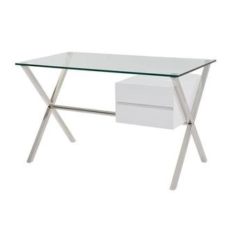 Solace Clear Desk