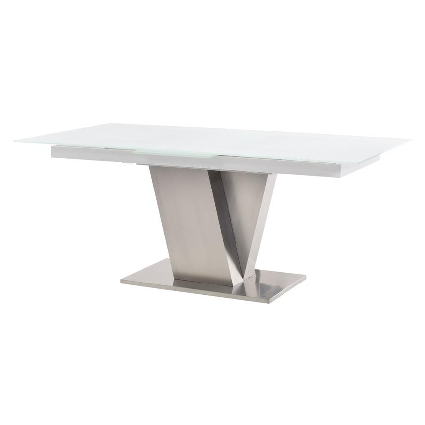 Maday Extendable Dining Table  main image, 1 of 4 images.
