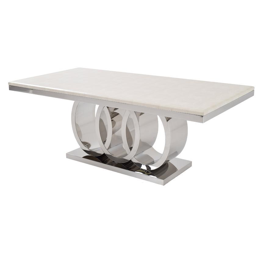 Lillian Rectangular Dining Table