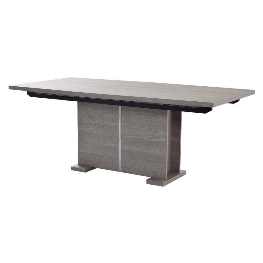 Tivo Extendable Dining Table Made In Italy Main Image 1 Of 7 Images