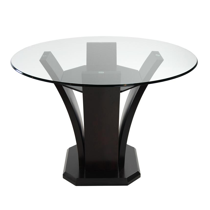Daisy Round Counter Table  main image, 1 of 4 images.