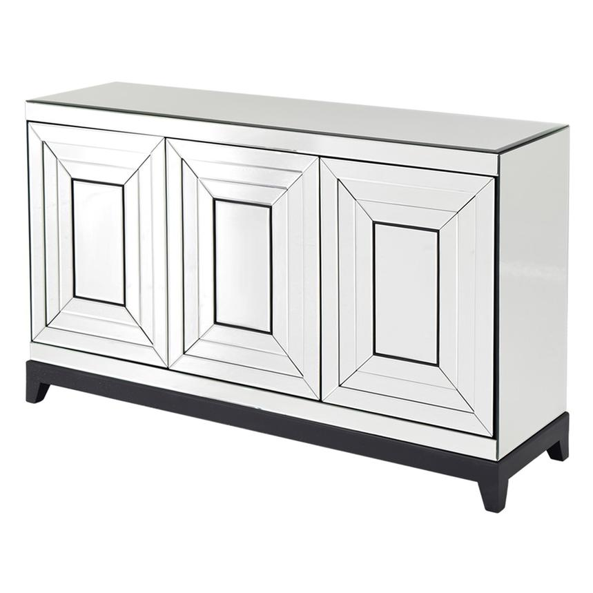 Zenti Mirrored Cabinet  main image, 1 of 6 images.