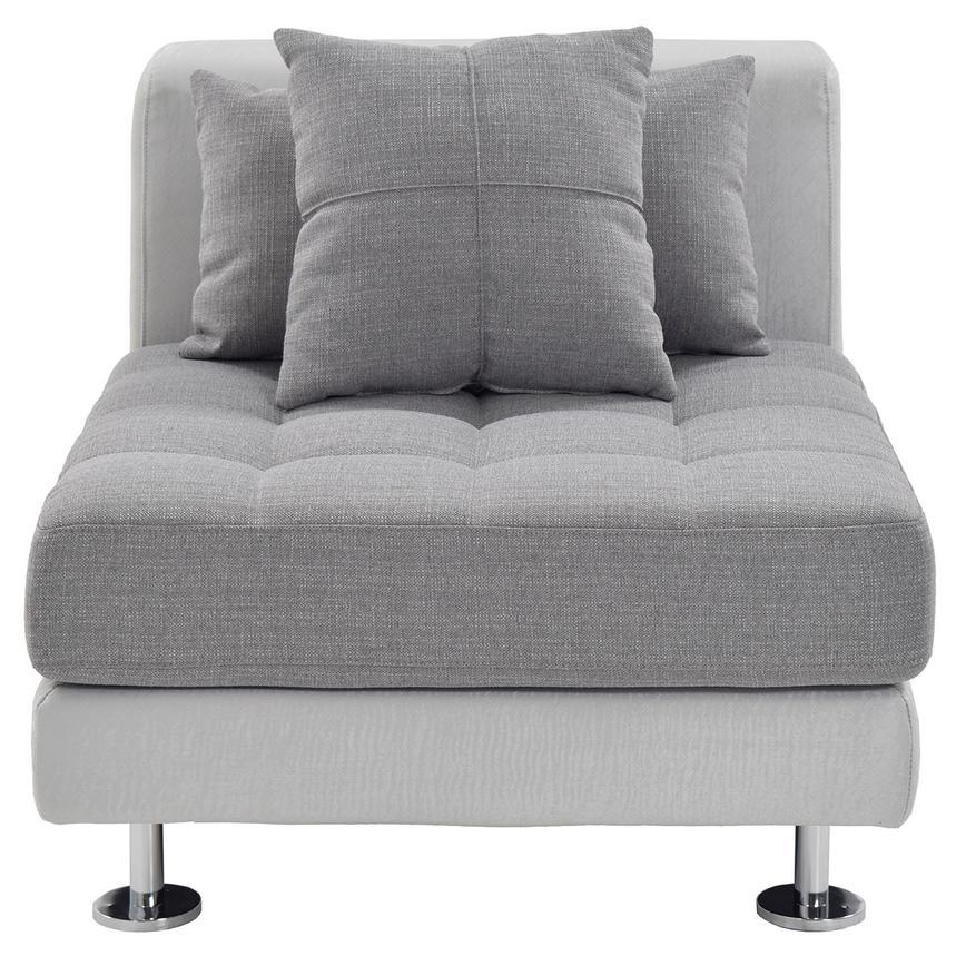 Aldi Armless Chair El Dorado Furniture