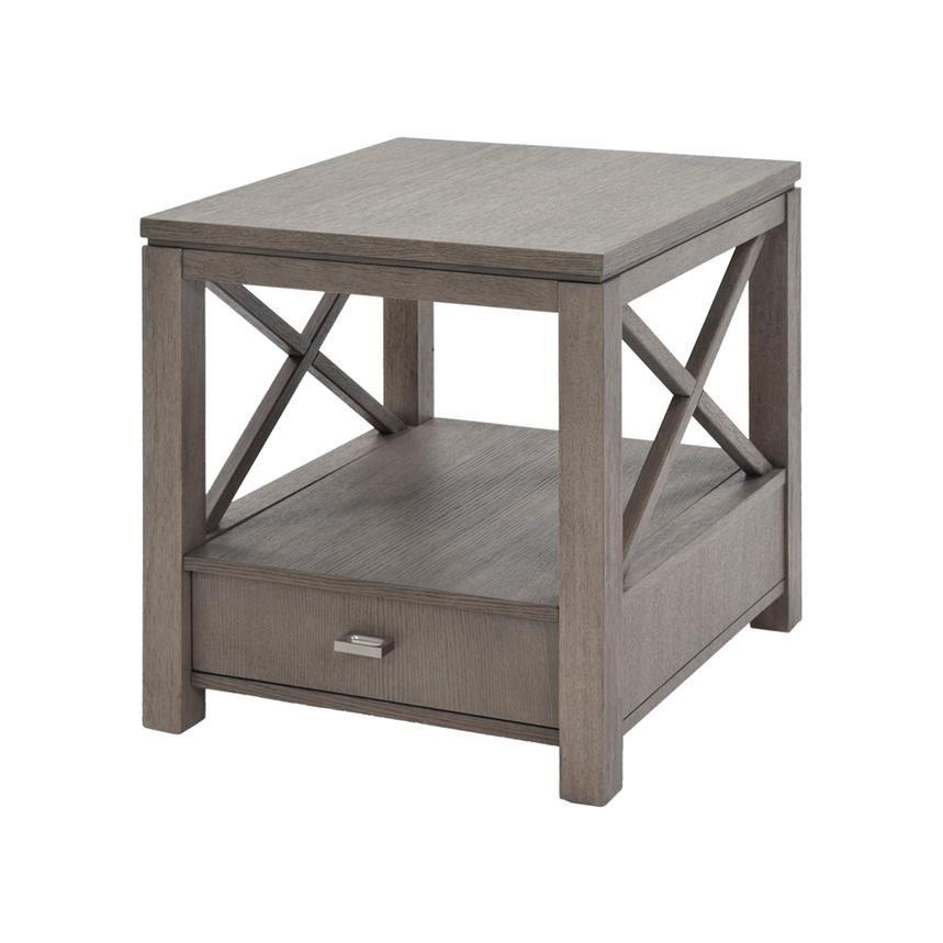 Admirable Rachael Ray S High Line Side Table Pabps2019 Chair Design Images Pabps2019Com