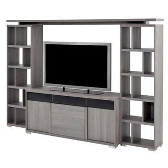 Tivo Gray Wall Unit