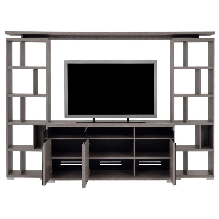 Tivo Gray Wall Unit  alternate image, 4 of 9 images.