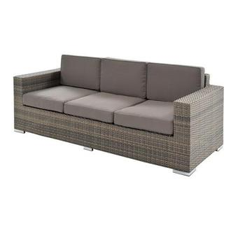 Neilina Brown Sofa