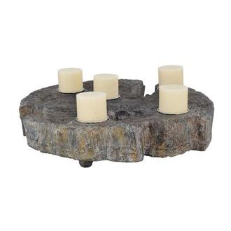 Elwin Candle Holder