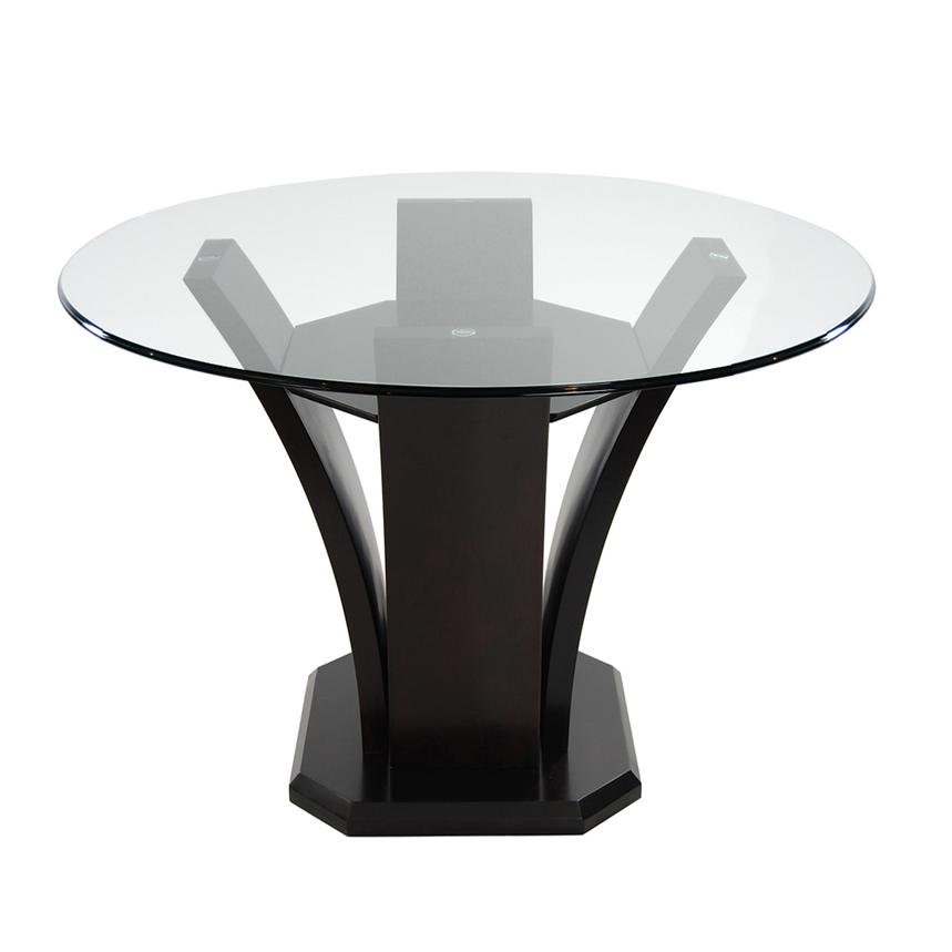 Daisy Round Counter Table  main image, 1 of 3 images.
