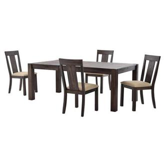 Chaney 5-Piece Dining Set